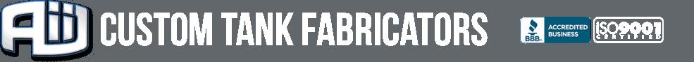 Custom Tank Fabricators – Abtrex Industries